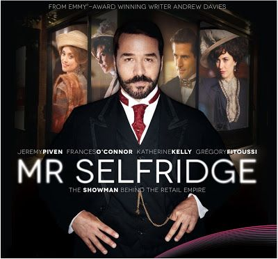Mr. Selfridge – S03E05