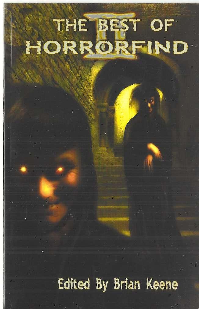The Best of HorrorFind II, Brian Keene [Ed]