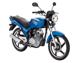 moto dafra speed 150