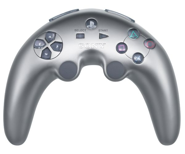 Xbox 360 controller that looks like a ps3 5