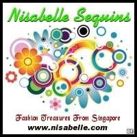Nisabelle Sequins
