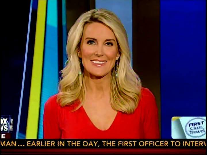 Heather Childers Fox News