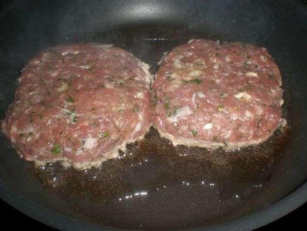 hamburensart - Bocadillos, de hamburguesas