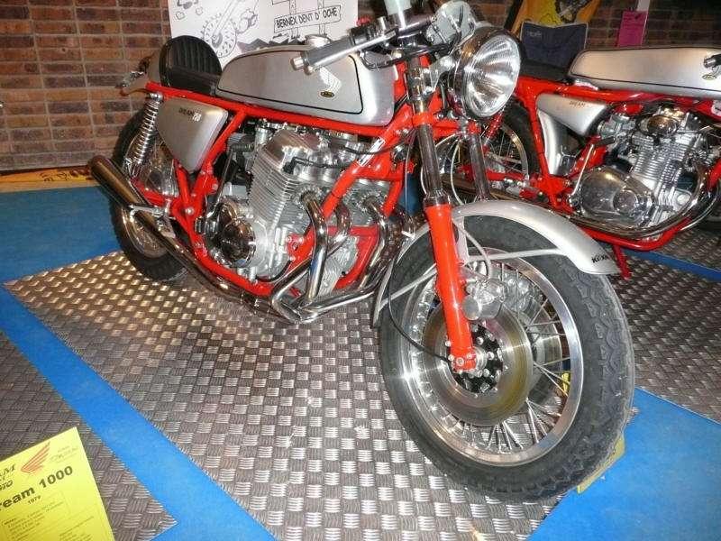 Salon moto legende page 3 motos honda 70 39 cb et four for 50cc haute savoie