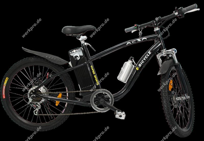elektro fahrrad elektromountainbike e bike mountainbike in. Black Bedroom Furniture Sets. Home Design Ideas