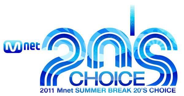 2011 Mnet 20's Choice Awards