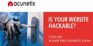 Acunetix Web Vulnerability Scanner Consultant Edition v9.0.2013.09.04